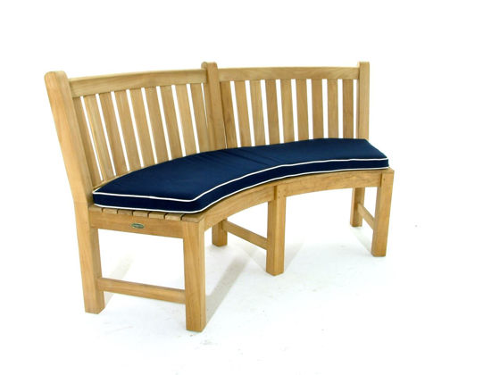 Picture of Tree Bench Cushion - 73691MTO