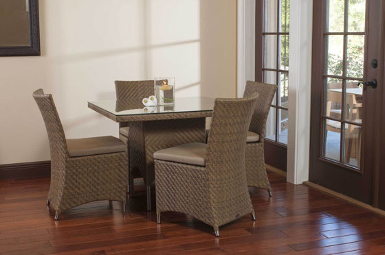 Picture of Valencia 5 piece Dining Set - 70261