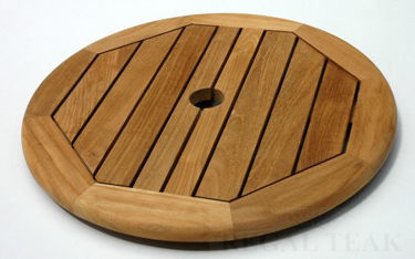 Picture of Lazy Susan 20.5in diameter