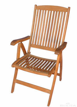 Picture of Salisbury Reclining Chair