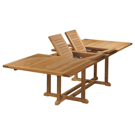 Barlo Tyrie Arundel Extending Dining Table 285
