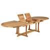 Stirling Extending Table 320