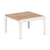 AURA OCCASIONAL LOW TABLE 60