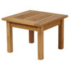 COLCHESTER LOW TABLE 54