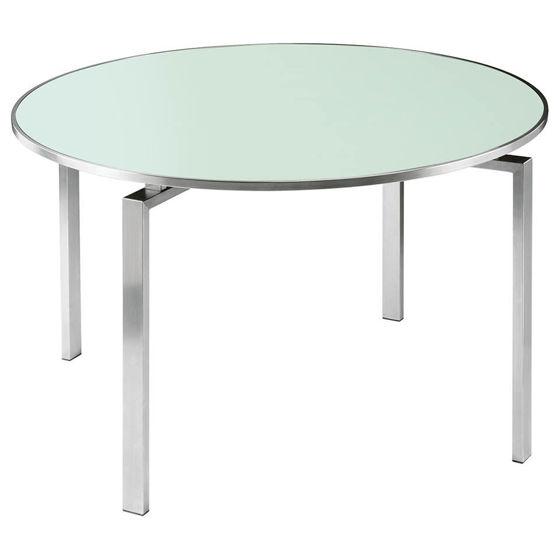 MERCURY DINING TABLE 120