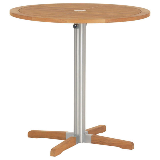 EQUINOX HIGH DINING HD BISTRO TABLE 100