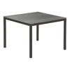 EQUINOX PAINTED DINING TABLE 100 CERAMIC TOP