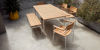 LAYOUT DINING 200 BENCH