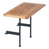 LAYOUT DEEP SEATING SIDE TABLE 80